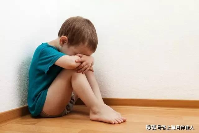 育儿百科:孩子越来越胆小,因为很多人都忽略了这个原因!