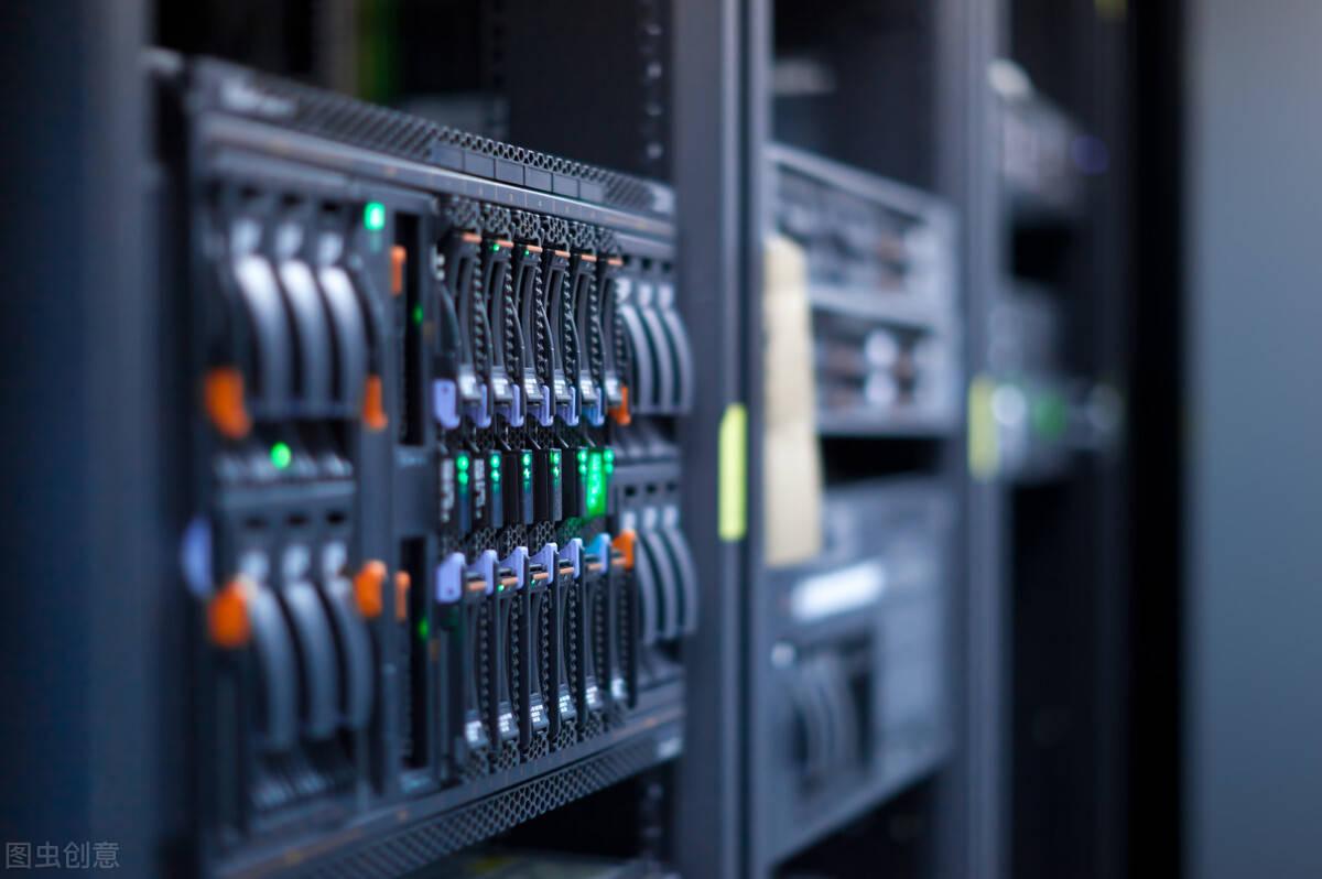 国外服务器购买为什么科技巨头都抢着把服务器放在贵州?它到底有啥好处?