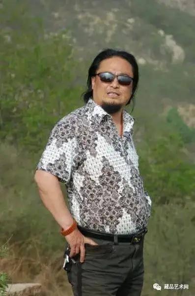 贾立新——藏品艺术网书画艺委会理事