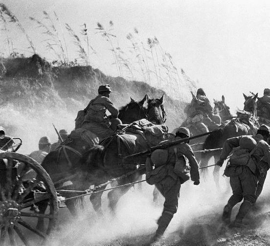 湘西大捷:日军在战略和战术上的全面溃败!