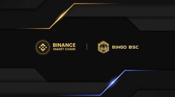 BingoBsc 结合 DeFi + Metaverse 元宇宙 + Nft 赛道崛起 踏上破圈征程