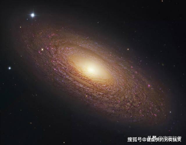 宇宙中存在一种诡异力量,正在像吸血鬼一样抽干银河系?