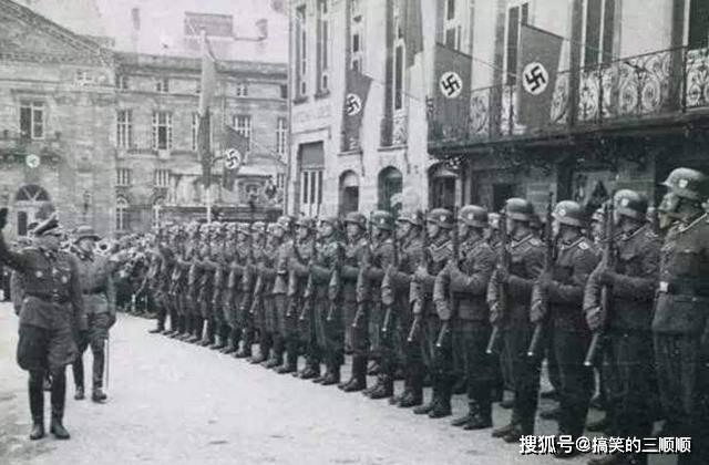 德军在拿下法国后,如果停止侵略步伐,结果会发生改变吗?