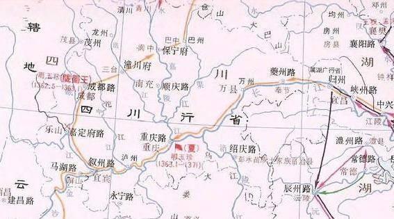 农民起义政权哪家活得长?最久400年,李自成、黄巢未入TOP10