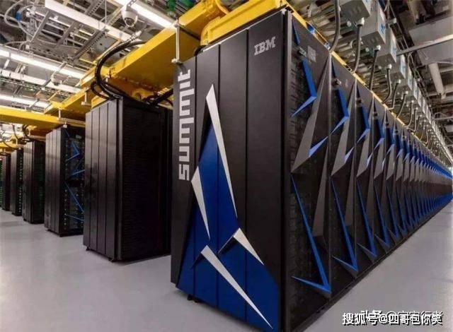 每秒计算53亿亿次!日本推出巅峰之作,或超中美两国成最强计算机