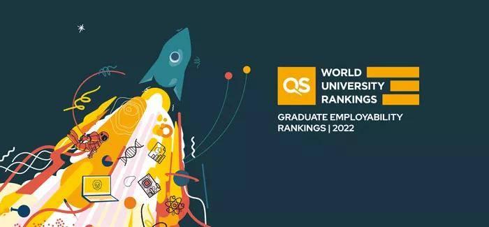 2022QS毕业生就业竞争力排名发布!法国毕业生找工作哪家强?