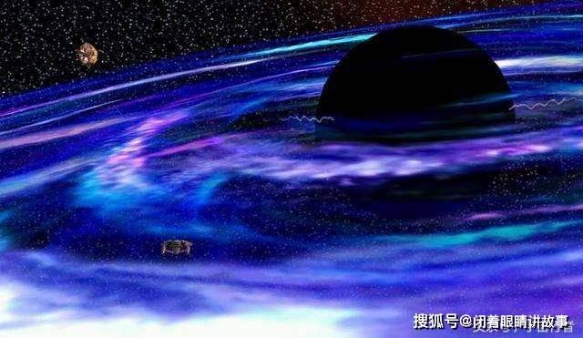若宇宙黑洞的体积缩小成一元硬币那么大, 它还能威胁地球人类吗?