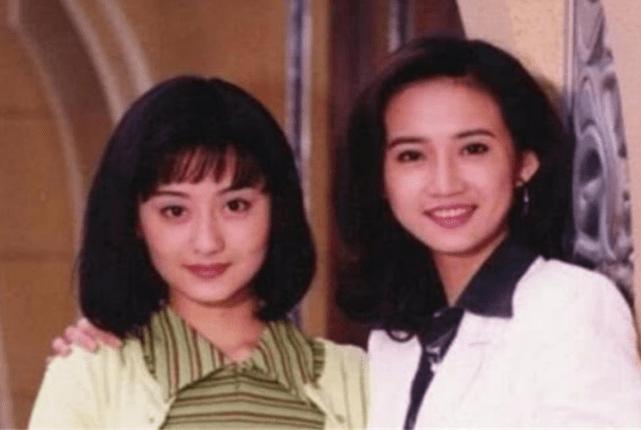 图片[46]-22年过去,《绝代双骄》的美人们,有人出家又还俗,她和亲妈大战-妖次元