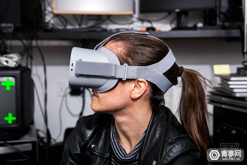 前Oculus CTO:将为Oculus Go解锁bootloader