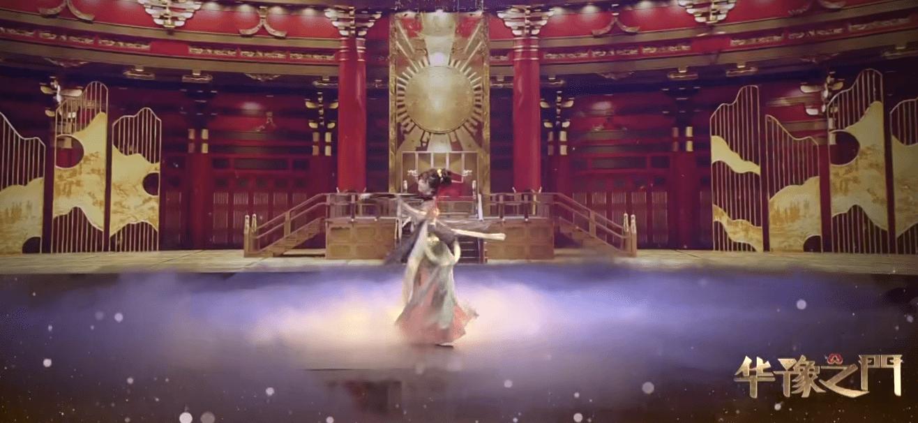 图片[7]-网红不配跳国家队舞蹈?95后妹子却因一曲翻跳登上河南卫视-妖次元