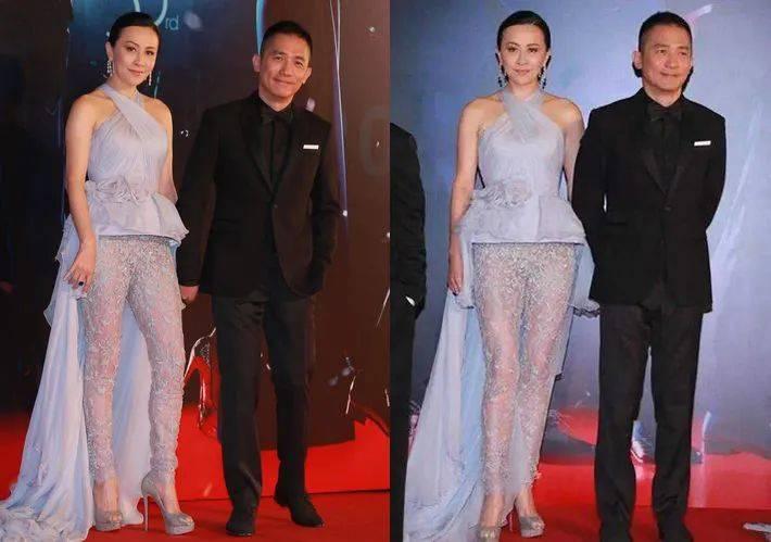 """图片[3]-这些年,这么多""""妖魔鬼怪""""出没在香港金像奖红毯,我笑不过来了-妖次元"""