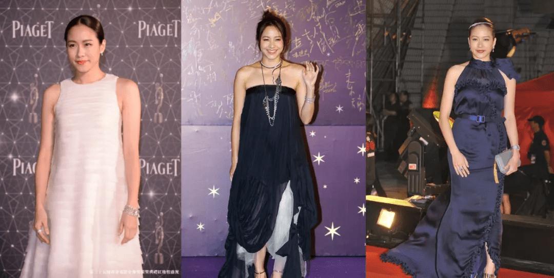 """图片[9]-这些年,这么多""""妖魔鬼怪""""出没在香港金像奖红毯,我笑不过来了-妖次元"""