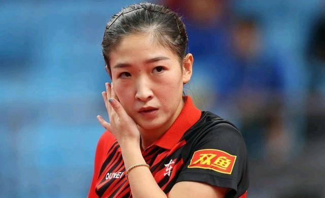 全运会乒乓球团体4强出炉,CCTV5+直播,又有2位奥运会冠军被淘汰2