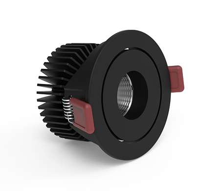 COB射灯 JF-SD1001
