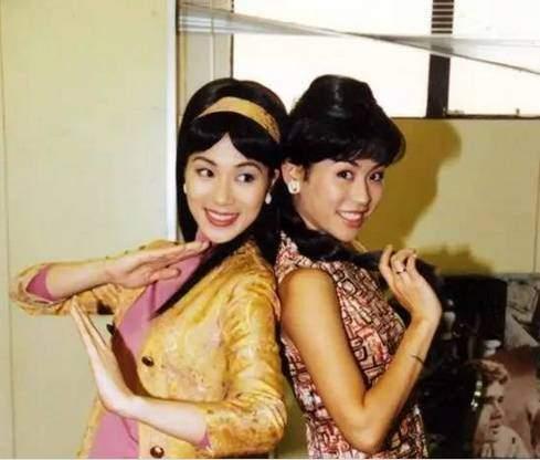 图片[55]-90年代TVB十大收视冠军,如今回看面目全非,还是自己当年太年轻-妖次元