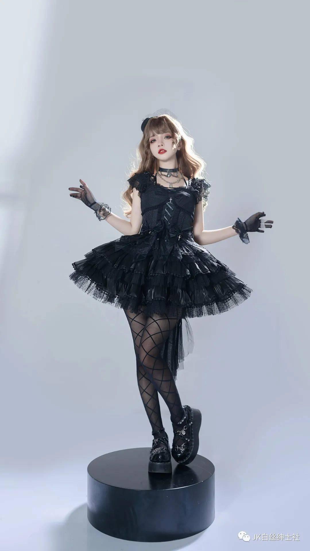 Lolita:于月光中相聚