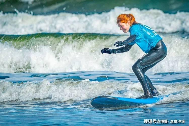 冲浪运动,被用于解决心理健康问题的干预疗法!