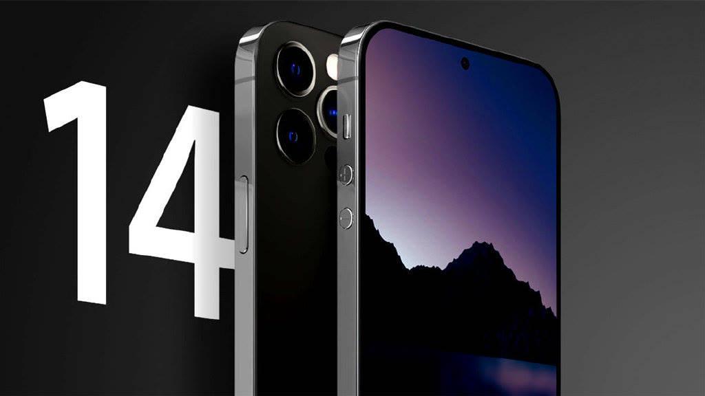 """iPhone14""大改进行时,120Hz打孔屏已安排?"