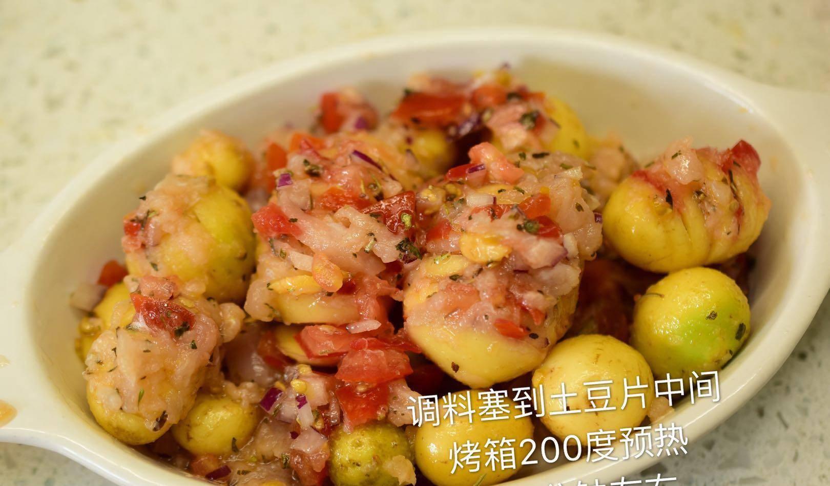 薯条|宝宝辅食如何吃土豆?不看攻略,真想不到