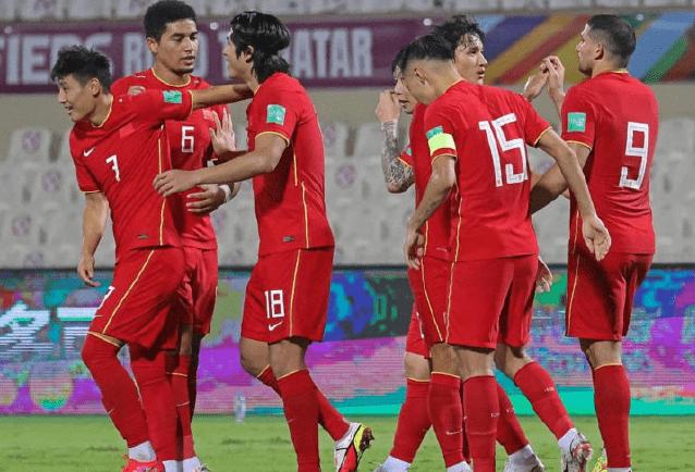 世预赛亚洲区直播:中国男足vs沙特 沙特魔鬼主场,国足全力以赴