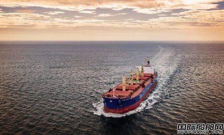"""散货船资产翻番!这家老牌油轮船东""""投机""""卖船"""