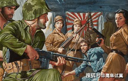 为什么日本原来军事那么厉害,可以和美国对打,现在却成了跟班?