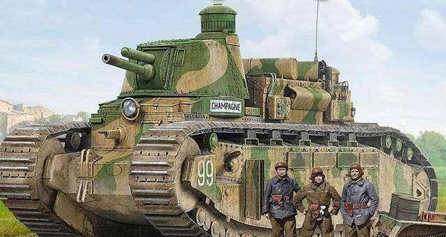 如何击穿重型坦克?这款反坦克导弹无惧900毫米装甲!