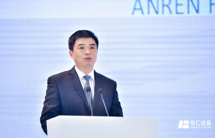 庞骁刚:加快传统农村电网向能源互联网转型升级推动乡村振兴wj1