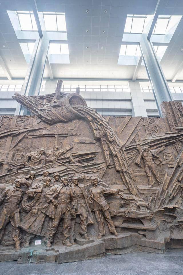 沈阳工业博物馆,感受国之重器,品味东北历史