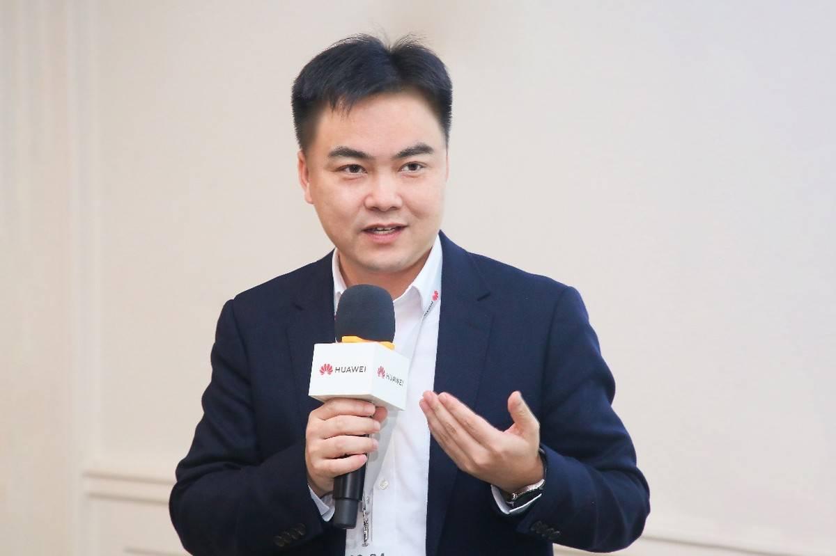 华为在HDC 2021发布数字人民币穿戴支付、Huawei C