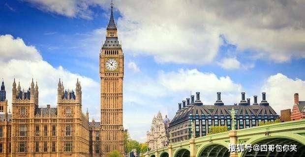 英国有个大本钟,它告诉我们时间就是金钱,调钟的时候要用到便士