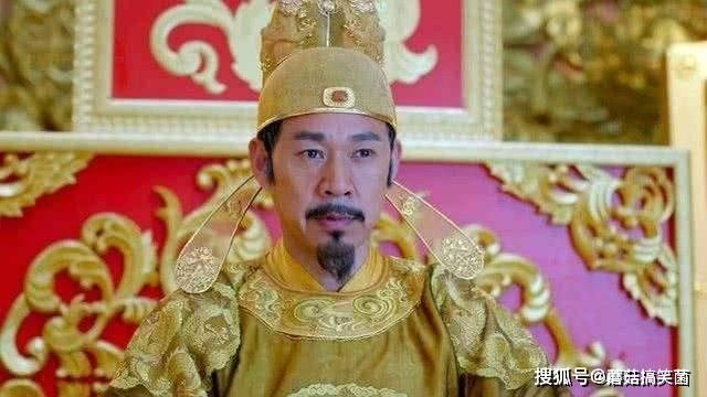"""唐太宗为何见到了""""卉服鸟章"""",而大感奇异,只因这衣服真少见"""