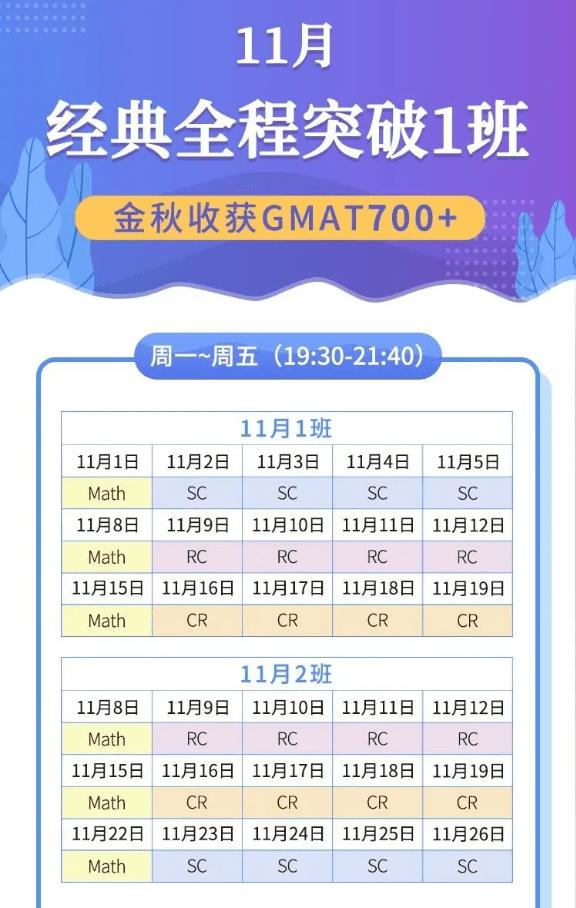 GMAT10月23日换库,内附最新鸡精+下次换库预测,长沙申友GMAT汇总