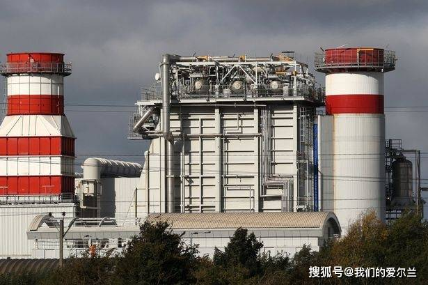 都柏林的Huntstown发电站在本周末恢复运行