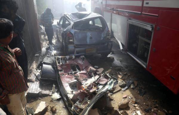 法国派调查组赴巴基斯坦,空客技术人员协助调查坠机事件_法国新闻_法国中文网