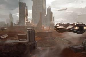 推薦5本末世科幻小說,現實和末世的貿易,麵包換黃金,最牛倒爺