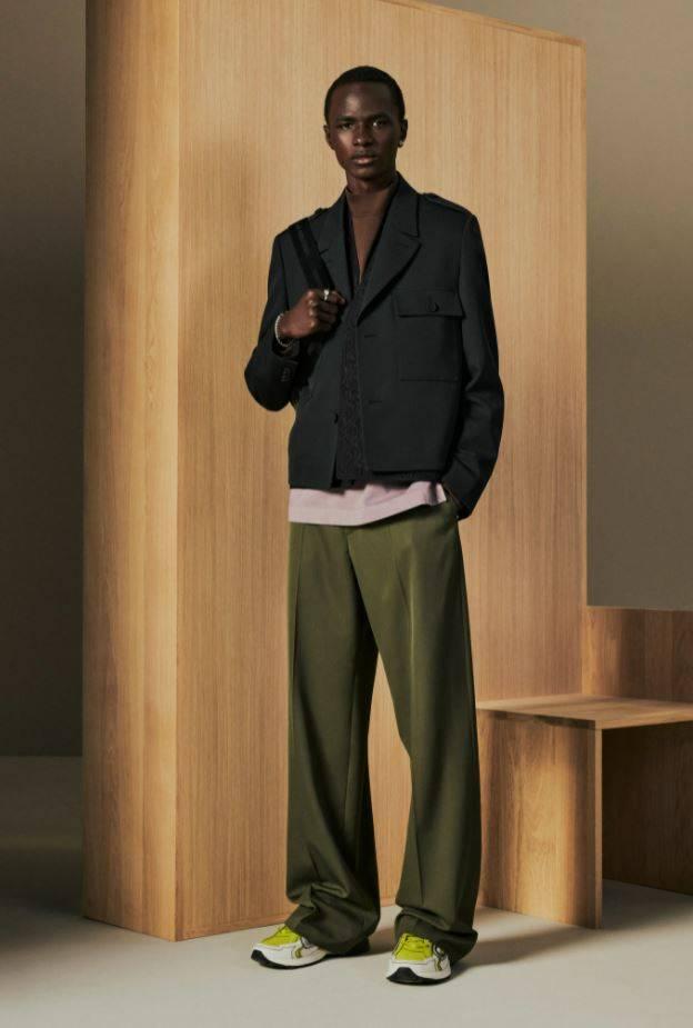 迪奥 Dior 2022 早春系列-男装 爸爸 第18张