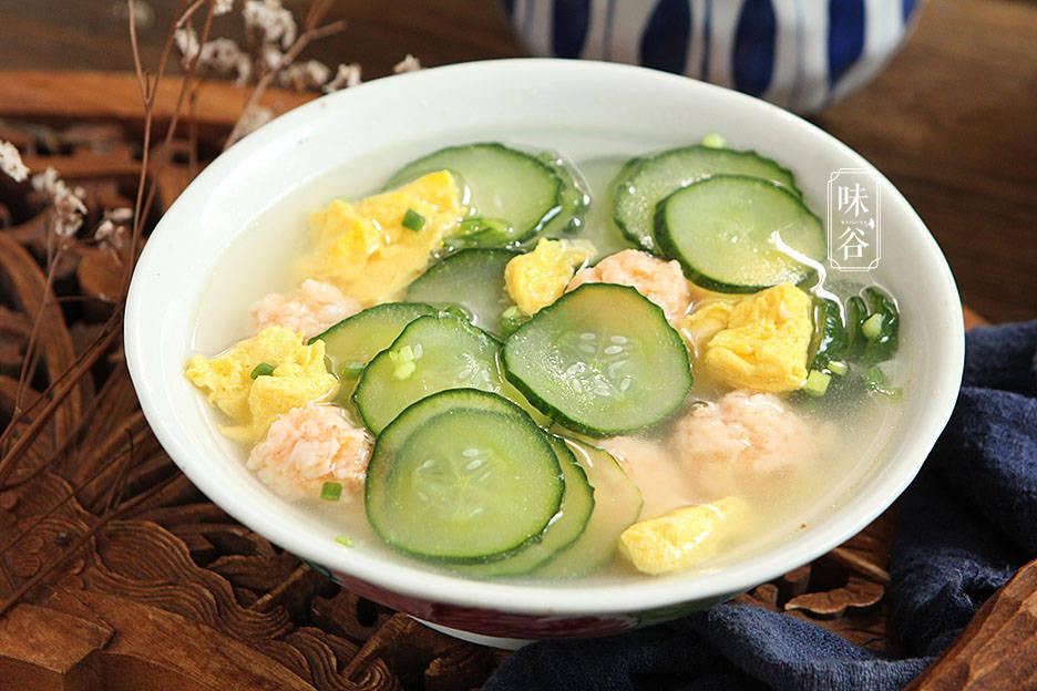 天热多做这汤喝,比肉汤还抢手,清淡解暑又低卡,轻松度过夏天