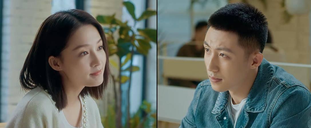 《爱上特种兵》:梁牧泽和夏初医院吵完回来,为何去买裙子?