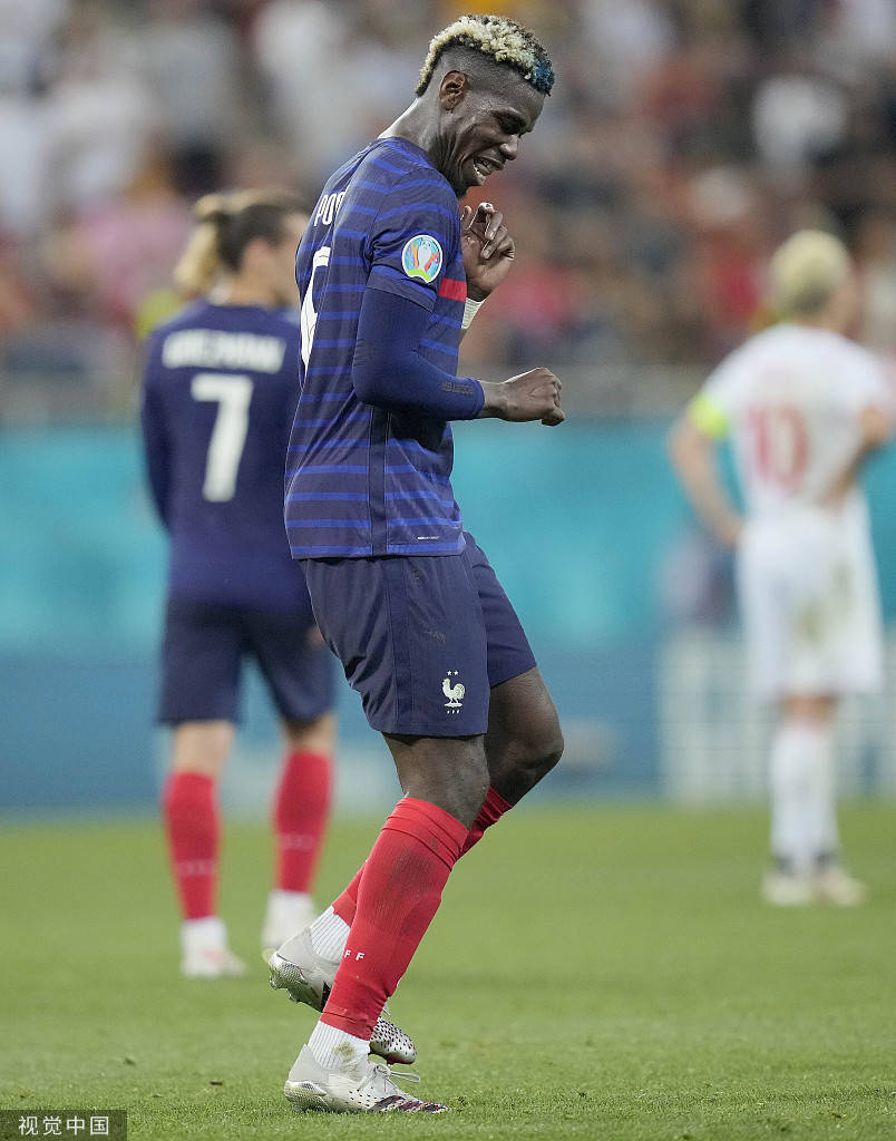 曝巴黎世界杯2014今夏引援锁定博格巴 已同拉伊奥拉达协议