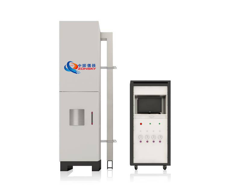 东莞市中诺质检仪器设备有限公司