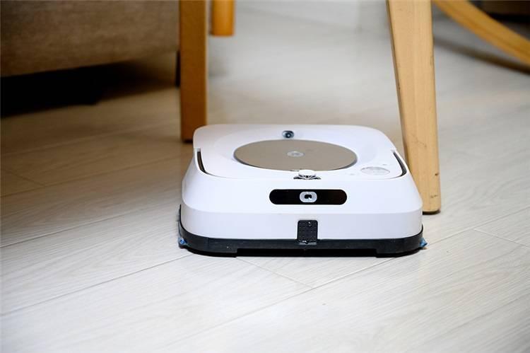 选择iRobot智能扫地机器人的理由,扫拖组合带来清凉一夏