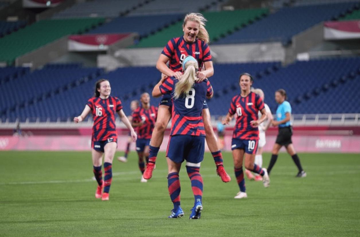 女足综述:6场进球31个 瑞典英国晋级亚洲球队惨淡_im体育登录
