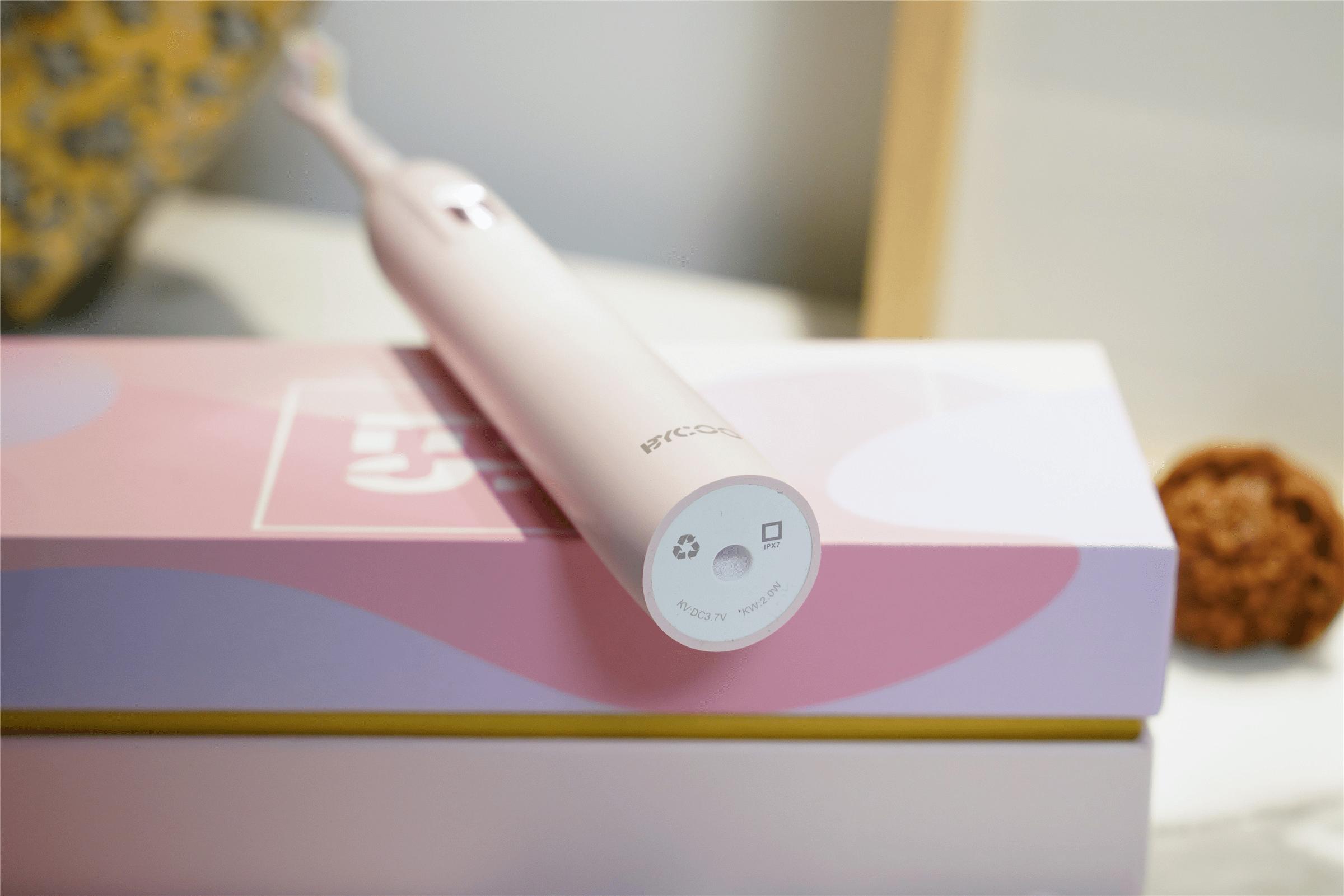 电动牙刷哪个牌子好?七夕送礼必备五款高颜值电动牙刷推荐