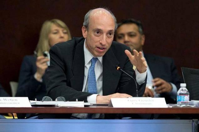 美国SEC新主席还是加密行业朋友吗?  第2张 美国SEC新主席还是加密行业朋友吗? 币圈信息