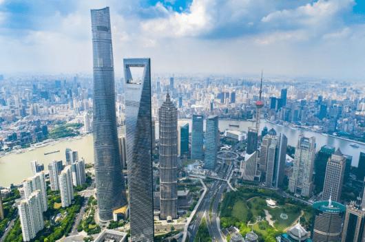 """上海2021gdp_2021各城GDP排名公布:深圳从第一跌至第五,江苏成最大""""黑马"""""""