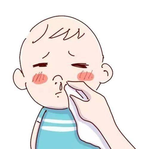 宝宝鼻塞怎么办?不打针,不吃药,爱优喂教你几招轻松处理!