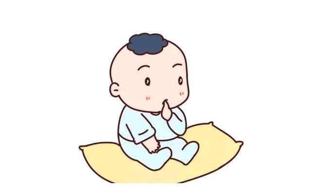 宝宝吃手到底要不要管?很多家长都做错了……