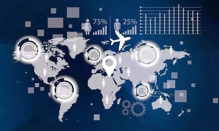 供应链管理服务兴起+数字化赋能 物流行业加速步入下半场