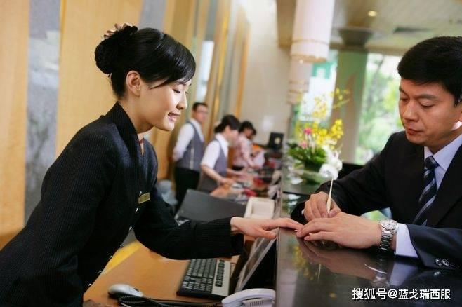 酒店女装西服定制,酒店宾馆工作西服订做,酒店穿西服的意义